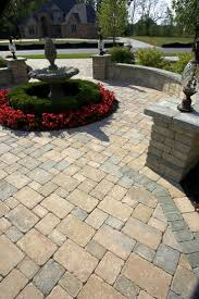 stone paver patio cost how much does it cost to make a stone patio patio design ideas