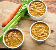 Butternut Squash And White Bean Soup Hello Wonderful 10 Comforting Kid Friendly Soups