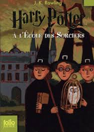 harry potter et la chambre des secrets livre audio harry potter tome 1 harry potter à l école des j k rowling
