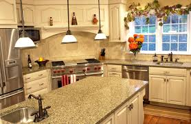 Redecorating Kitchen Cabinets by Decorate Kitchen Black Color Stone Farmhouse Sink Rectangular