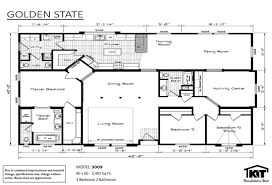 Golden West Homes Floor Plans by Sheridan Homes In Sheridan Wy Manufactured Home Dealer