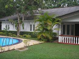 dralion 5 bedroomed holiday bungalow with swimming pool 458511