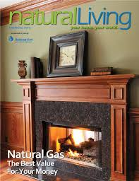 nfg saving with natural gas