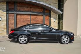 2014 mercedes cls550 certified pre owned 2014 mercedes cls cls 550 coupe in sugar