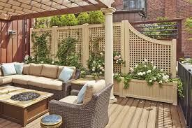 rooftops perennial gardens