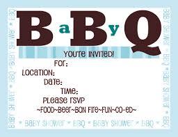 stylish ideas bbq baby shower invitations classy bbq invitation q