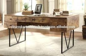 Modern Metal Furniture Legs by Desk Metal Office Desk With Return Metal Office Desk Uk Metal