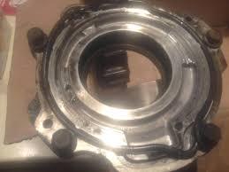 please help identify foreign debris in engine oilpump low pressure