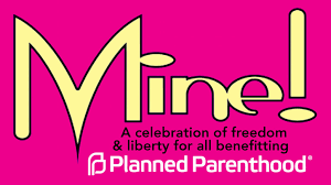 mine a comics collection to benefit planned parenthood by