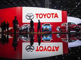 toyota motor corporation japan toyota seeking to halve japan car models as domestic market
