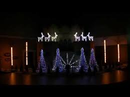 western mall christmas lights sioux falls best christmas lights show 2014 12 days of christmas by straight