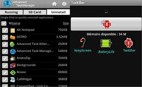 android task killer aprende a usar los task killer en android sobre android
