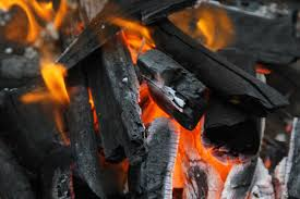 3 ways to create a strong burning charcoal fire wikihow