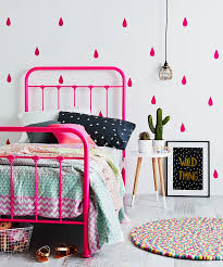 Girls Pink Bed by Best 25 Pink Rooms Ideas Only On Pinterest Pink Girls
