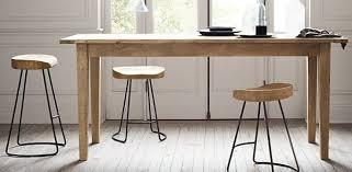 tabouret cuisine bois 15 tabourets étonnants pour des cuisines modernes