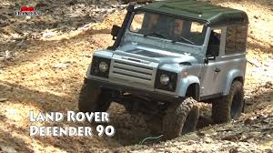 customized land rover rc4wd gelande 2 land rover defender 90 with customization scale rc