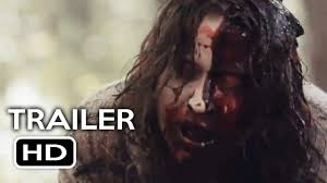 here alone trailer 1 2017 zombie horror movie hd horror scary