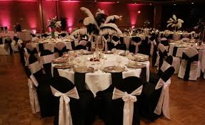black chair covers black elite chair covers elite chair covers chair design and ideas