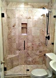 Shower Doors On Tub Shower And Tub Enclosures Chevy Glass