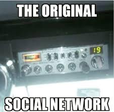 Social Network Meme - trucking memes the original social network truckers logic