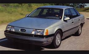 1990 ford taurus greatest hand me down car ever protagonist