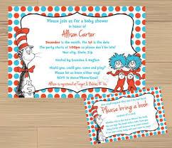 dr seuss baby shower dr seuss baby shower invitations printable free cimvitation