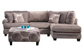 white microfiber sectional sofa gaylord microfiber sectional