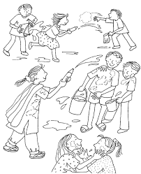 easter colouring pages 24 print color free