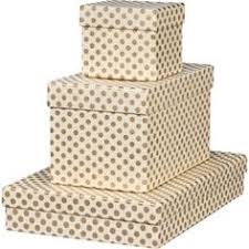 polka dot gift boxes our gift boxes make preparing a beautiful gift so simple the gold