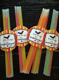halloween candy favors non candy halloween favor template mommyposh tools for mommy