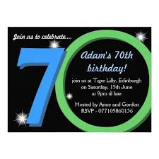 the 25 best 70th birthday invitations ideas on pinterest 70