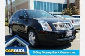 used cadillac srx for sale used cadillac srx for sale special offers edmunds