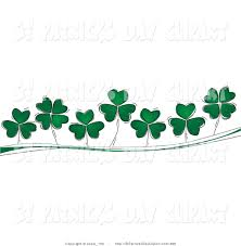4 leaf clover four leaf clover clip art at vector clip art 3