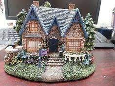 bring a kinkade into your kitchen with this
