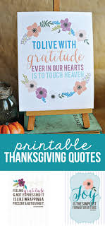 printable thanksgiving quotes