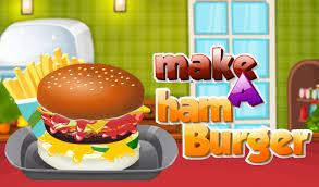 jeux de cuisine a telecharger jeux de cuisine hamburger 4 1 5 télécharger l apk pour android