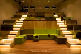 Den Architecture by Custom Seating Solution Den Haag Quinze U0026 Milan