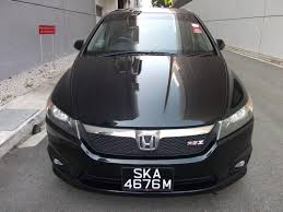 2015 Honda Stream 2012 Honda Stream Rsz News Reviews Msrp Ratings With Amazing