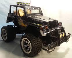 monster jeep jk nikko jeep wrangler large 1 10 scale 9 6v u2013 xobyot com