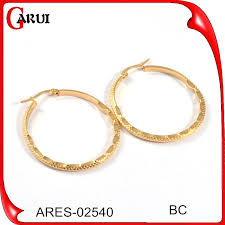 large gold hoop earrings large gold hoop earrings 22k gold earring 24k gold hoop earrings