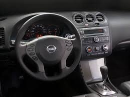 nissan white car altima 2007 nissan altima pictures history value research news