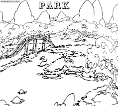animal park coloring games coloring zoo games park coloring