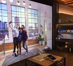 optus pushes into smart homes through flagship store launch zdnet