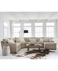 radley 5 piece fabric chaise sectional sofa 1 599 radley 5 piece fabric chaise sectional sofa slickdeals net