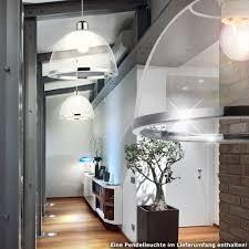 Eclairage Plafond Cuisine by Eclairage Cuisine Suspension 1 Led Lampes Suspendues Moderne