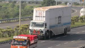 car carrier truck tata trailer truck car carrier youtube