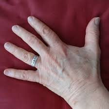 my wedding ring my wedding ring my lucky charm elaine mansfield