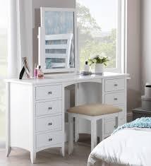 white bedroom dressing table edward hopper white dressing table bedroom furniture direct