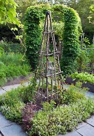 Pinterest Gardening Crafts - 30 garden projects using sticks u0026 twigs bloggers u0027 best garden