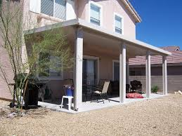 Superior Awning Van Nuys Solid Alumawood Patio Cover From Proficient Patio Covers In Las